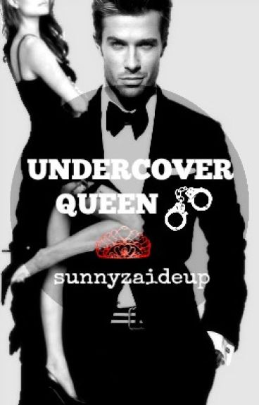 Undercover Queen by sunnyzaideup