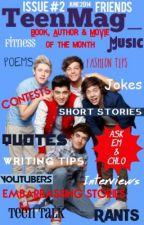 TeenMag_ June Issue #2 by TeenMag_