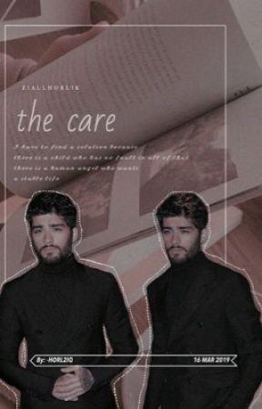 The Care | Ziall horlik by -HORL2IQ