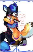 No Los Salve Pero Te Protegeré.(nominacion) by JuanDad01