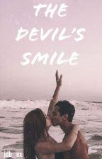 The Devil's Smile by jdb_ox