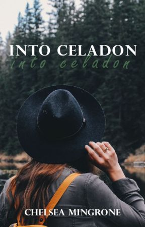 Into Celadon by Chelpii