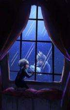 The Frozen Guardians (Part One) by FelicityAnne09
