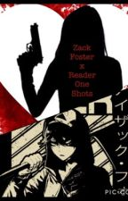 Angels of Death Zack x Reader One-Shots by emodare