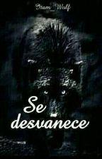 Se desvanece by Itam_Wolf