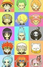 One Piece Academy[One Piece Fan Fiction] by NicoRobin206