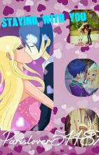 Regal  Academy  staying with you  by Parislover54487