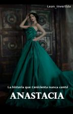 Anastacia by Leon_invertido