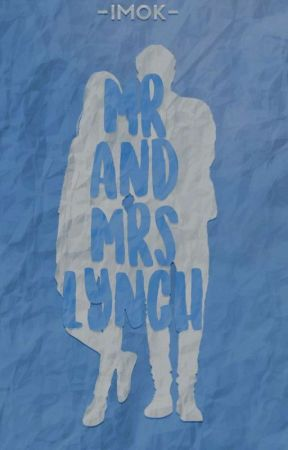 Mr. And Mrs. Lynch by raromageddon-321