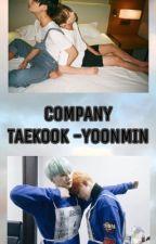 COMPANY -Taekook/Yoonmin- by pjmygforever
