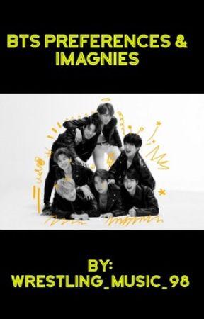 BTS Preferences And Imagines - Girl Vibes~Suga Fluff - Wattpad