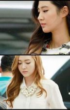 [shortfic] Our Love- Yulsic-Yultae-Taeny- Pg by Yun_YS
