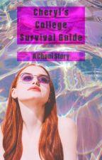 Cheryl's College Survival Guide  by Tammia_mia
