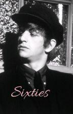 Sixties | Ringo Starr by skylarstyles56