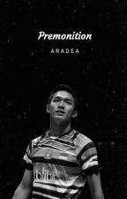 Premonition | Jonatan Christie by Deyaceyeee