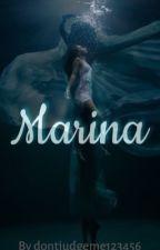 Marina by dontjudgeme123456
