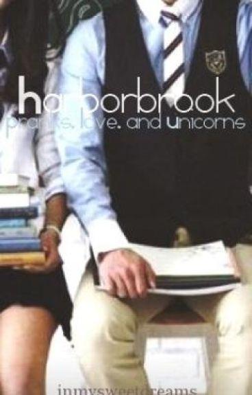 Harborbrook Pranks, Love, and Unicorns