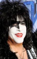 Is He My Dad ?? ( Paul Stanley Fanfiction) ON HOLD by MotleyCrueGirl96