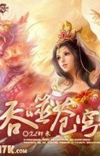 Devouring The Heaven by ShinNguyen315892