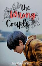 The Wrong Couple // Vkook by nuniechan