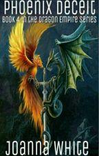 Phoenix Deceit by jesusfreak202