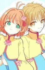Hẹn ước tuổi thơ .(Li và Sakura ) by SakuraLi02