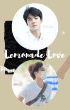 Lemonade Love by hunkaicoffee
