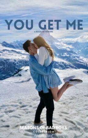 Seasons of Bad Boy by ellexpierce