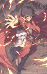 Золотое слово мастера/Konjiki no Word Master by --HFS--