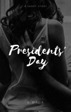 Presidents' Day by EllieBirdie