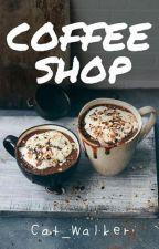 Coffee Shop by Cat_Walker