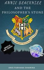 Annie Blackhill And The Philosopher's Stone by Annie_Blackhill