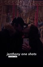 Janthony One Shots by aangstlord
