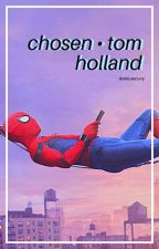 chosen • avengers + m. beer (BOOK 1) by deluxecurry