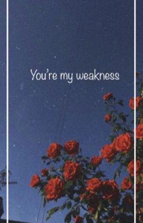 You're My Weakness ~ Klance Fluff  by SlippeyNapkin
