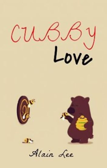 CUBBY LOVE - MANxMAN