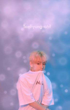 Taehyung-ah?》taegguk [COMPLETED] by vkookslays33