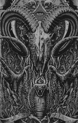 Đọc truyện Liên quân nhân vật ngoại truyện : Rakanoth - Thẩm phán của âm giới
