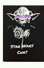 Star Wars chat by patrycjastark