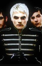 My Chemical Romance: Moving In by my_sweet_irony