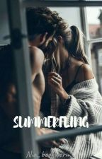 Summerfling by NiaBookworm