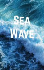 Sea wave  by zzbhaz