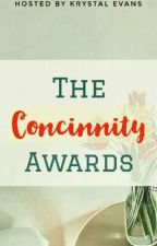 The Concinnity Awards |Judging| by demidork25