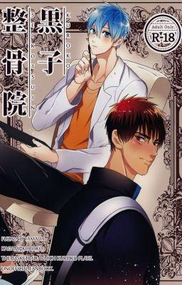 Đọc truyện Truyện Tranh Bác sĩ KUROKO-HARD and Cute YAOI
