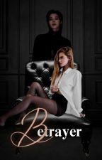Mafia's Girl 2 || His Betrayer ✔ by AZulaikaOn