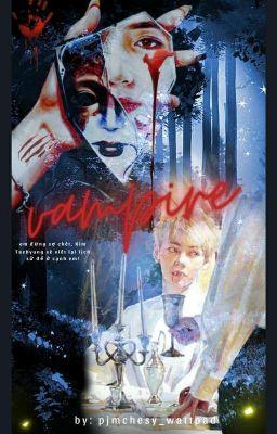 《Kim Taehyung ||| NP》VAMPIRES