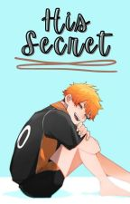 His Secret // KageHina by Yogurt-chan