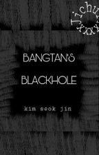 Bangtan's Blackhole, Kim Seok Jin (JINxBTS) by xxJichu14xx