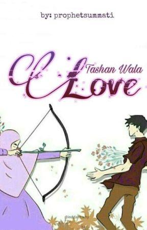 Tashan Wala love ❤❤❤ by prophetsummati