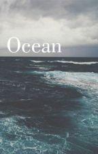 Ocean by Milyelou